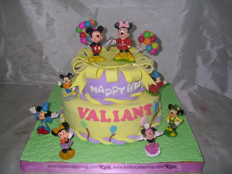 Kue Ulang Tahun Anak Kue Ulang Tahun